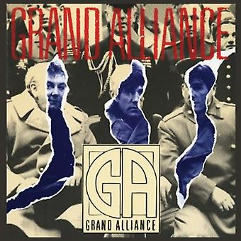 Augsbourg - grande Alliance [CD] USA import