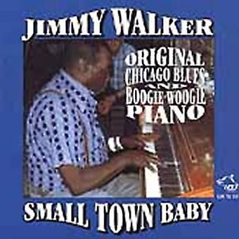 Jimmy Walker - Small Town Baby [CD] USA import