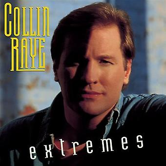 Collin Raye - 極端な [CD] USA 輸入