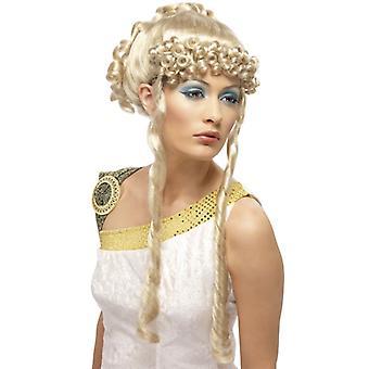 Roman grécky parochňa Helena Roman Parochňa