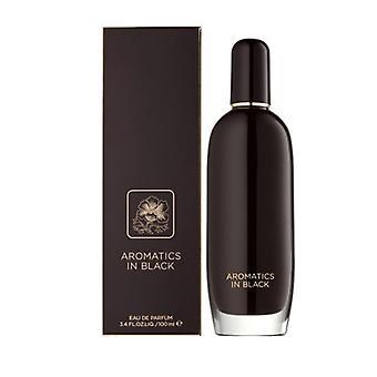 Clinique Aromatics In Black Eau De Parfum Spray