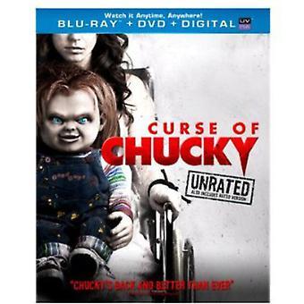 Fluch der Chucky [BLU-RAY] USA import