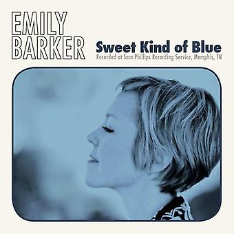 Emily Barker - Sweet Kind of Blue [CD] USA import