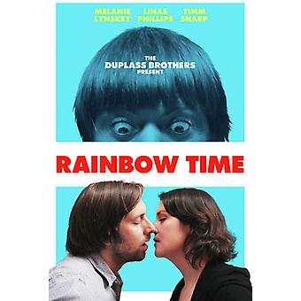 Importare arcobaleno Time [DVD] USA