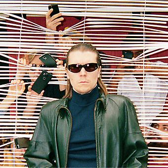 Alex Cameron - Forced Witness [CD] USA import