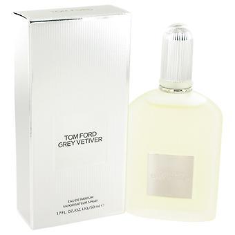 Szary wetiwer dla mężczyzn przez Tom Ford EDP Eau De Parfum EDP Spray 50ml