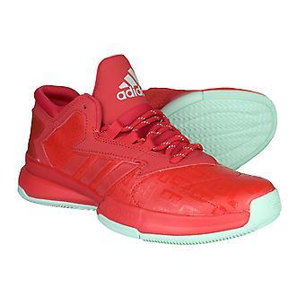 Adidas производительность красный стрит джем II Мужские спортивные тренеры AQ8010