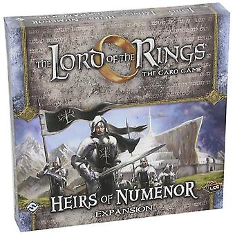 Lord of the Rings LCG kortspil arvinger af Numenor ekspansion