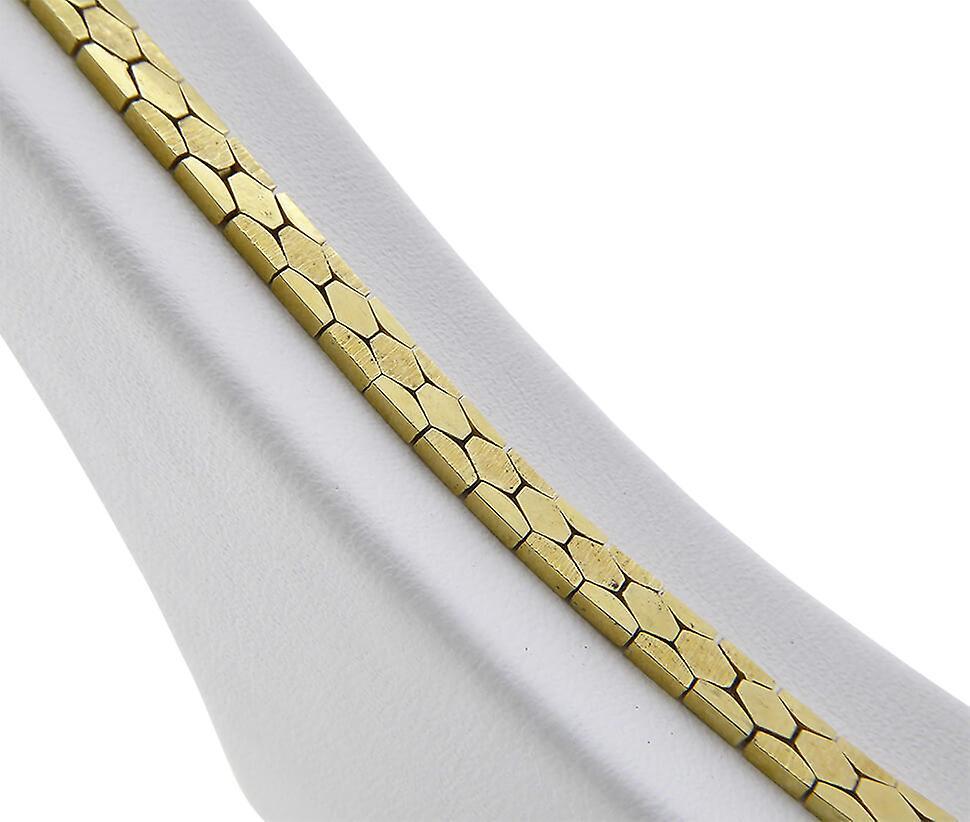 Yellow Gold Bracelet hive model