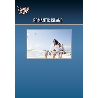 Romantic Island [DVD] USA import