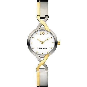 Diseño danés señoras reloj IV65Q1079