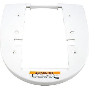 Hayward AXV429WHP blanc assemblage pare-chocs