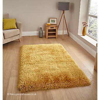 Montana geel tapijt