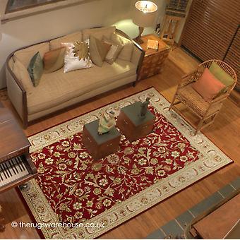 Dynastian punainen matto