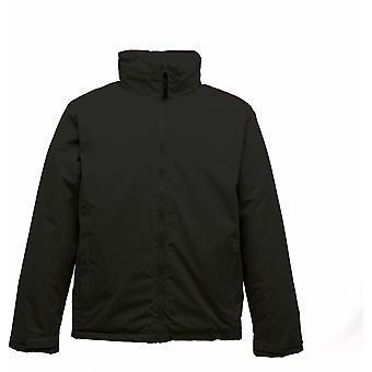レガッタ メンズ クラシック絶縁アジャスタブル カフス防水ジャケット TRA370 ブラック