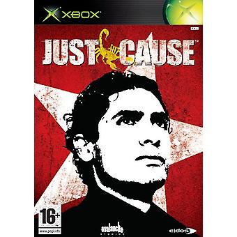 Just Cause (Xbox) - New
