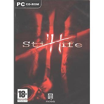 Stillleben (PC) - Neu