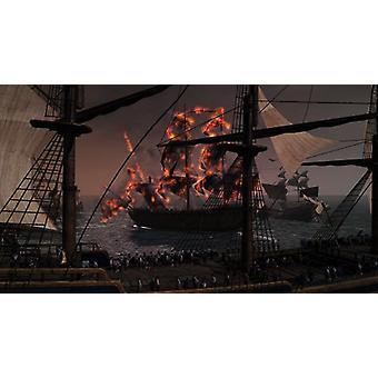 Empire Total War (PC DVD)-ny