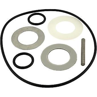 "Binnenwateren 800-0150 1.5"" Top Mount 7 positie Filter klep O-Ring Kit"