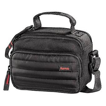 Hama Syscase 100 Camera bag Internal dimensions (W x H x D) 145 x 105 x 75 mm