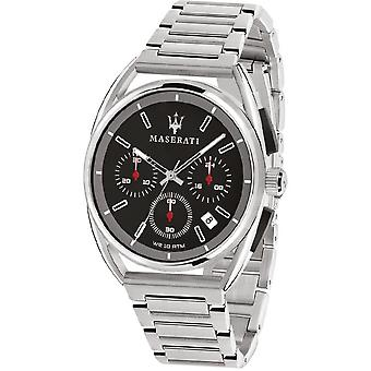 Maserati Herrenuhr Trimarano chronograph R8873632003