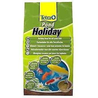 Tetra Pond Holiday (Peces , Estanques , Comida)