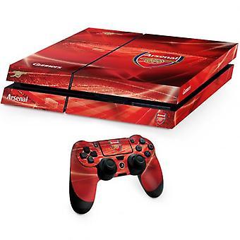 Πακέτο δέρματος PS4