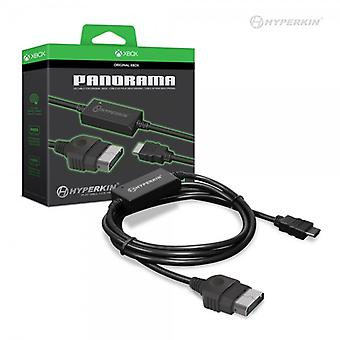 Panorama HD Cable for Original Xbox Officially Licensed by Xbox
