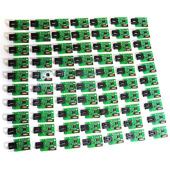 Polar 94032398 RE07S Wireless Receiver Module Ilni Nc Molex Lot of 70 Pcs