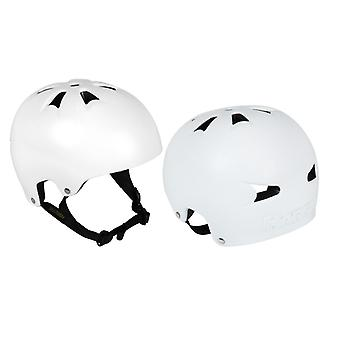Harsh HX1 Pro bike helmet / / white