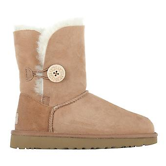 UGG Bailey Button II Chestnut 1016226CHE universal winter women shoes