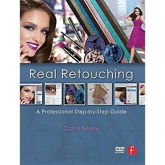 Real - eine professionelle Anleitung von Carrie Beene - Retusche