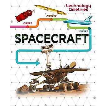 Spacecraft by Tom Jackson - 9781445135786 Book