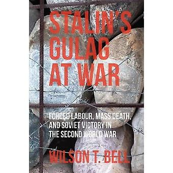Gulag de Stalin na guerra - trabalho forçado - morte em massa - e Victor soviético