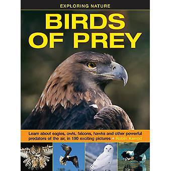 الطيور الجارحة كرد روبن-كتاب 9781861474834