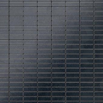 Metalowa mozaika ze stali surowej Alloy Cabin-RS