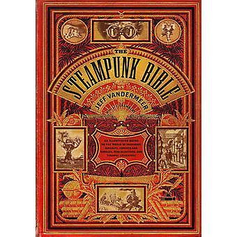 الكتاب المقدس Steampunk--دليل مصور للعالم التخيلي (أ)