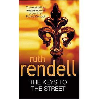 Nycklarna till gatan