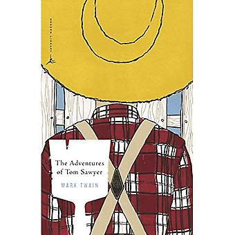 Adventures of Tom Sawyer (Modern Library)