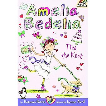 Amelia Bedelia knyter Knut