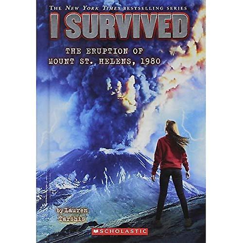 I Survived The Eruption Of Mount St Helens 1980 Fruugo