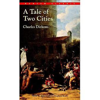 Un racconto di due città