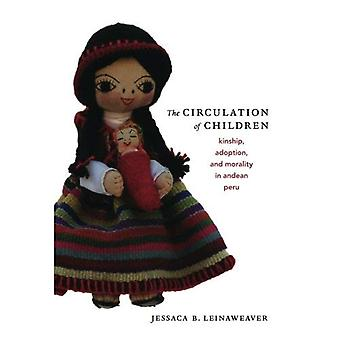 Die Zirkulation von Kindern: Verwandtschaft, Adoption und Moral in der Anden-Peru (Lateinamerika sonst)