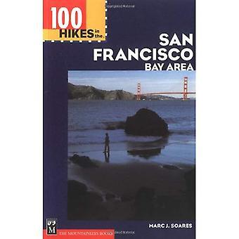 100 vandringar i San Francisco Bay Area