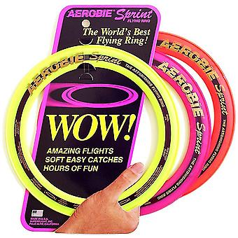 Aerobie 10'' Sprint Ring - Assorted Colours