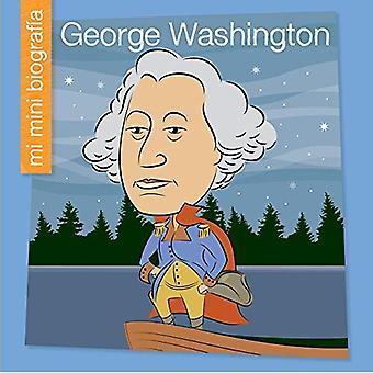 George Washington Sp (Mi Mini Biograf un (mon Itty-Bitty Bio): ma bibliothèque au début)