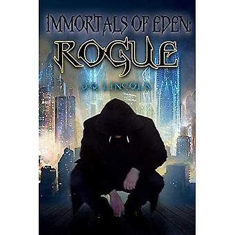 Immortali di Eden: Rogue