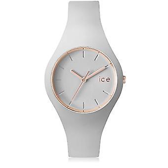 Seiko Quartz analog klocka Unisex silikon armbandsur 001066