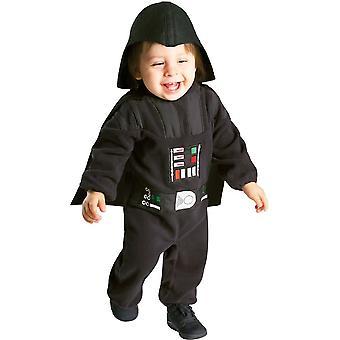 Darth Vader barn kostume - 12068