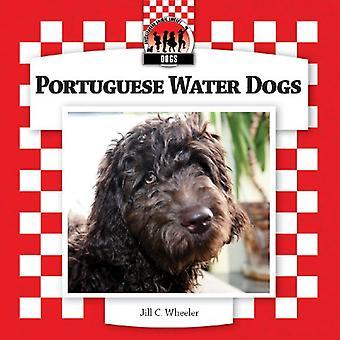 Portugese Waterhonden